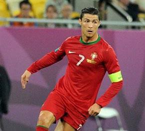 คริสเตียโน่ โรนัลโด้ ใน ฟุตบอลโลก 2014
